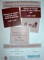 Ziua mondiala a varstnicilor la Covasna, 2011