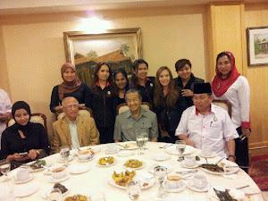 Wirawati Yayasan Perdana