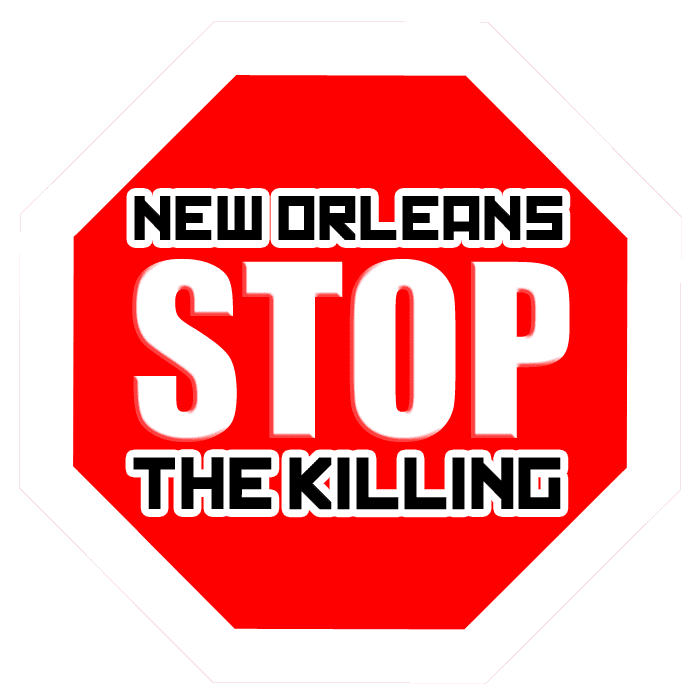 Stop The Killing!