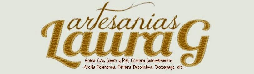 Artesanias Laura G
