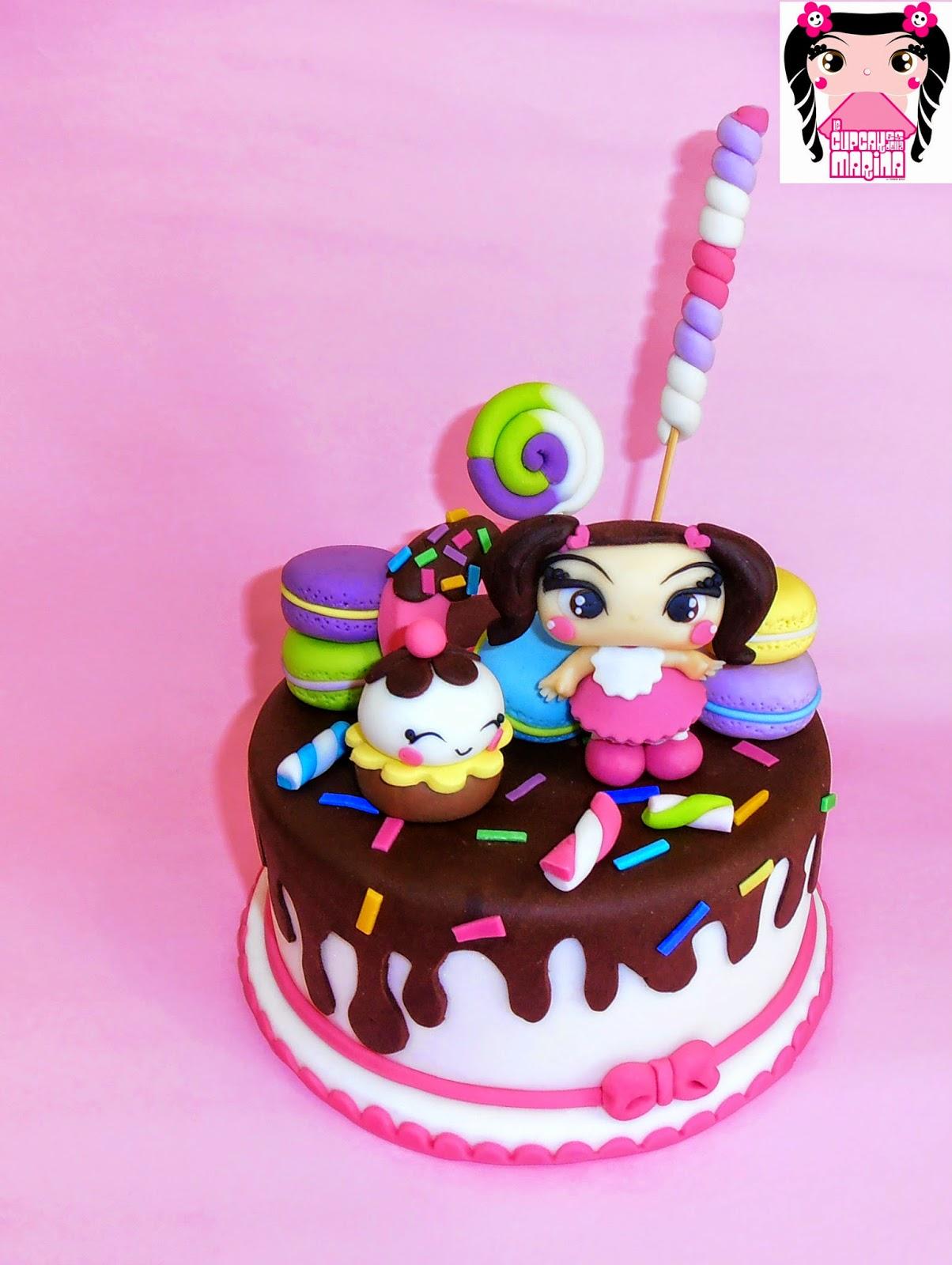 Le Cupcakes della Marina: Corso Cake Design Bari Fiera del ...