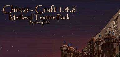 Chirco-Craft Texture Pack