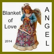 I'm a Blanket Of Love Angel