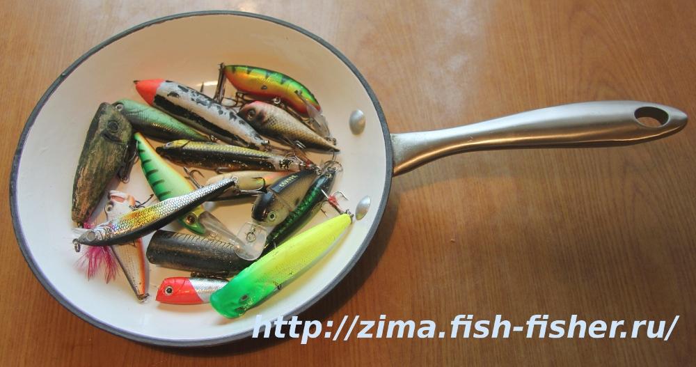 Рыбацкая кулинария. Что приготовить из пойманной рыбы