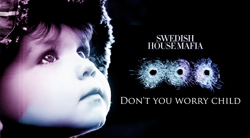 Swedish House Mafia Feat John Martin - Don't You Worry Child (Extended Mix)