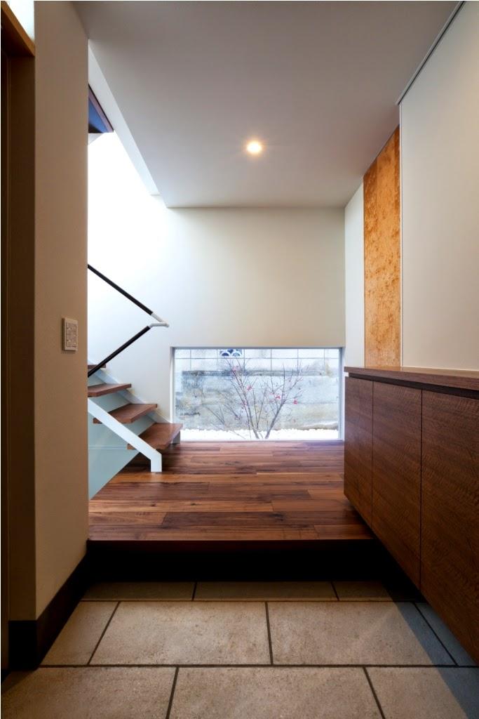 Rumah Minimalis 3 Lantai 10