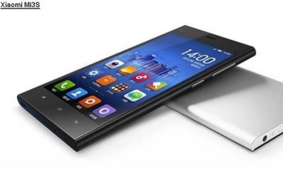 Xiaomi Mi3S Akan Dirilis 15 Mei 2014?
