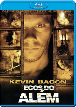 Download Ecos do Além 1080p Dual Áudio Bluray Torrent