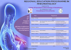 Regional Education Programme in Rheumatology