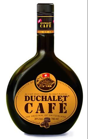 Duchalet Café