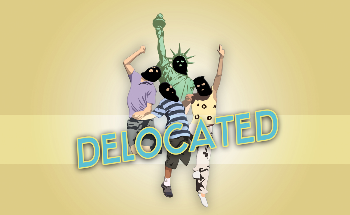 Delocated (Adult Swim) Season Premiere: Read all about it at CityWeekly.net ...