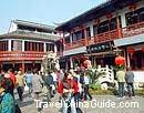 Qibao Ancient Town, Shanghai