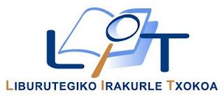 Liburutegiko Irakurle Txokoaren (Litforoa) logoa