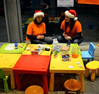 niños, navidad, deportes, disfraces, talleres, hinchables, maquillaje, conciertos, concursos