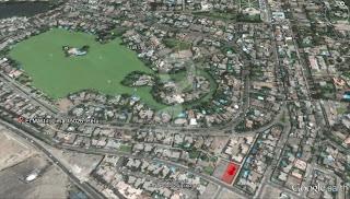 Javier moreno de d nde sali la laguna de la molina for Como hacer una laguna artificial