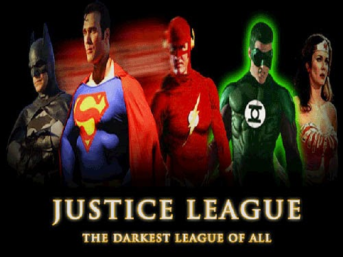 Watch Justice League Movie Free Online
