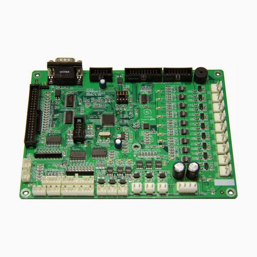 Infiniti/Challenger FY-33VB Printer AUX Board