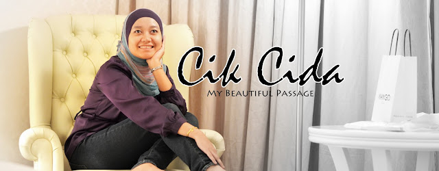 Premium Beautiful by Cik Cida