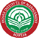IIM Indian Institute of Management Recruitment Notice for Faculty Post Rohtak March-2014