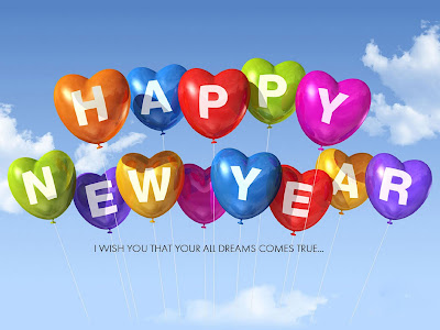 Happy New Year 2014 Wallpapers 2