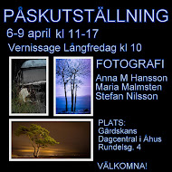 PÅSKUTSTÄLLNING 2012