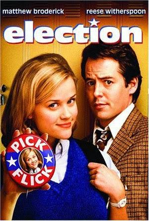 La Eleccion – La Trampa (1999) DVDRip [Español Latino][Un Link][Comedia][FS]