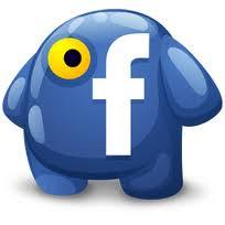 Sé nuestro amigo en Facebook