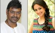 Jyothika to pair with Raghava Lawrence