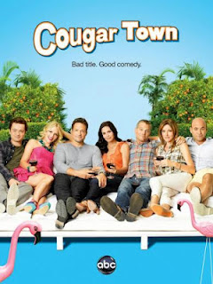 Cougar Town 3×10
