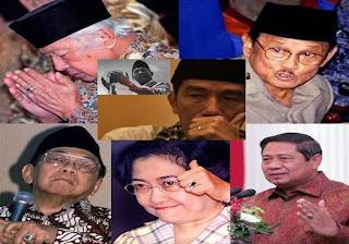 Batu akik yg dipakai presiden Indonesia