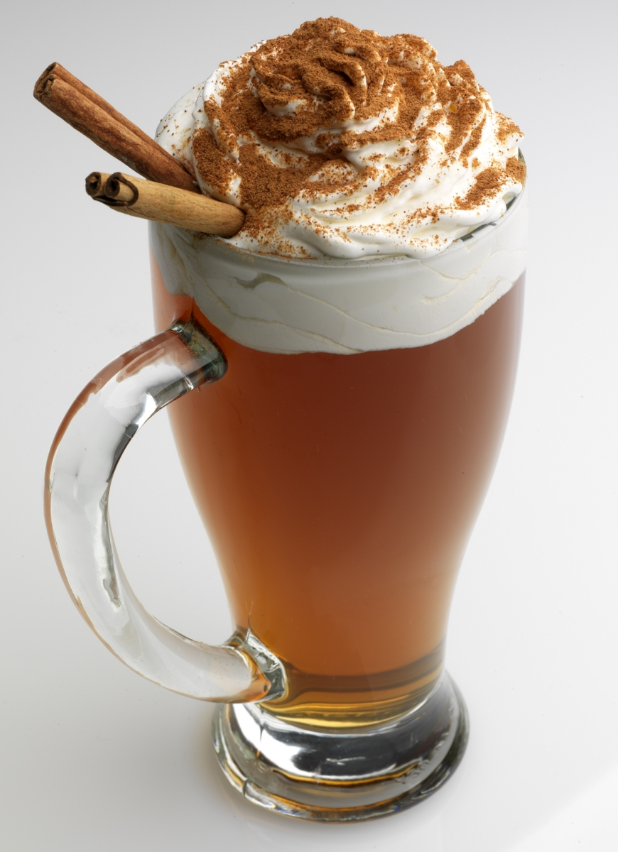 weather getting cooler, Rachael Ray's recipe for Hot Spiked Cider ...