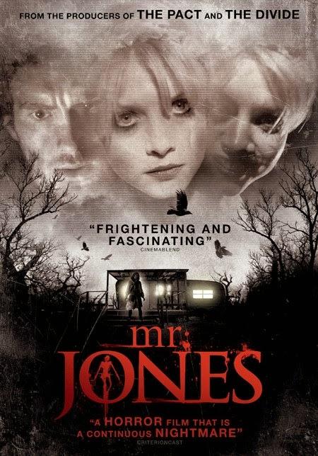 Mr.Jones บ้านกระชากหลอน [HD][พากย์ไทย]