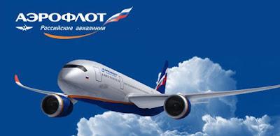"""Компания """"Аэрофлот"""" признана лучшей в Восточной Европе"""