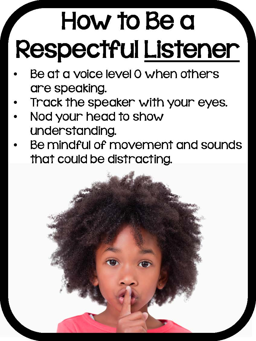 1 1 describe how to establish respectful 1 1 describe how to establish respectful, professional relationships with children and young people listening is a very important way in which to establish a.