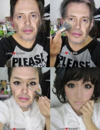 Make Up - Seems Legit