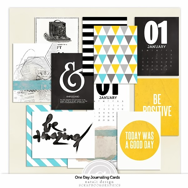 http://shop.scrapbookgraphics.com/One-Day-Journaling-Cards.html