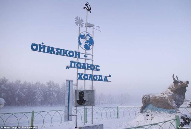 Foto-Oymyakon-Rusia-Desa-Terdingin-di-Dunia