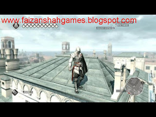 Assassin's creed 2 the truth