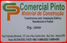 COMERCIAL PINTO