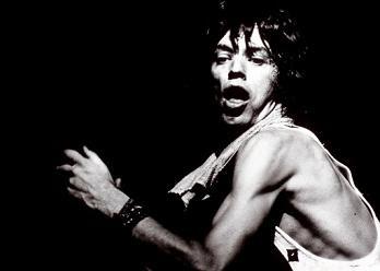 Mick Jagger 1980 BellemeadeBooks...