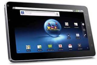 ViewSonic, ViewSonic ViewPad 7