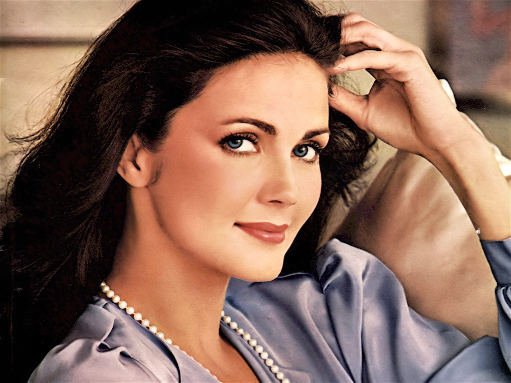 Lynda Carter Wallpapers Hd