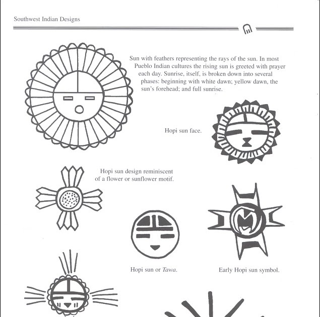 Native American Gallery Native American Indian Symbols Id 004