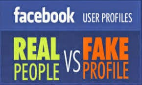 How to identify fake Facebook account in Hindi