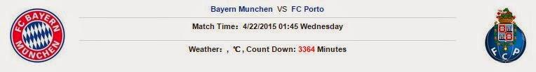 Chuyên gia soi kèo Bayern Munich vs Porto