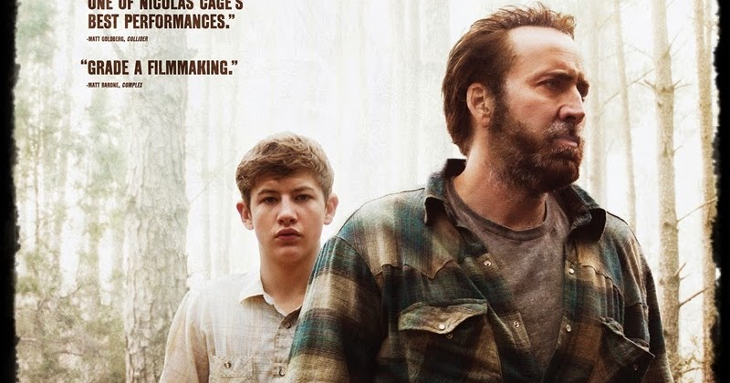 Joe review – these woods are lovely, dark and deep | Film ...