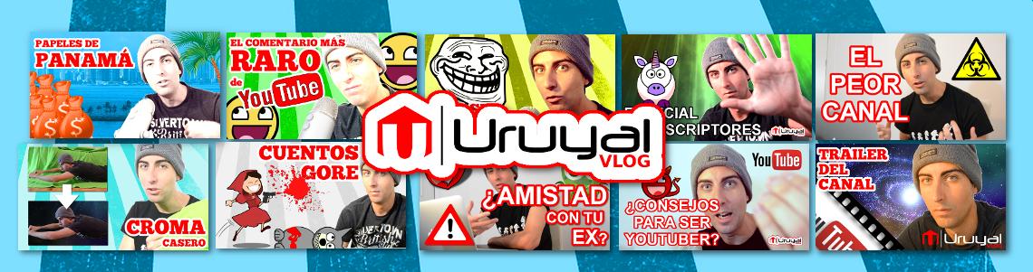 El blog de Uruyal