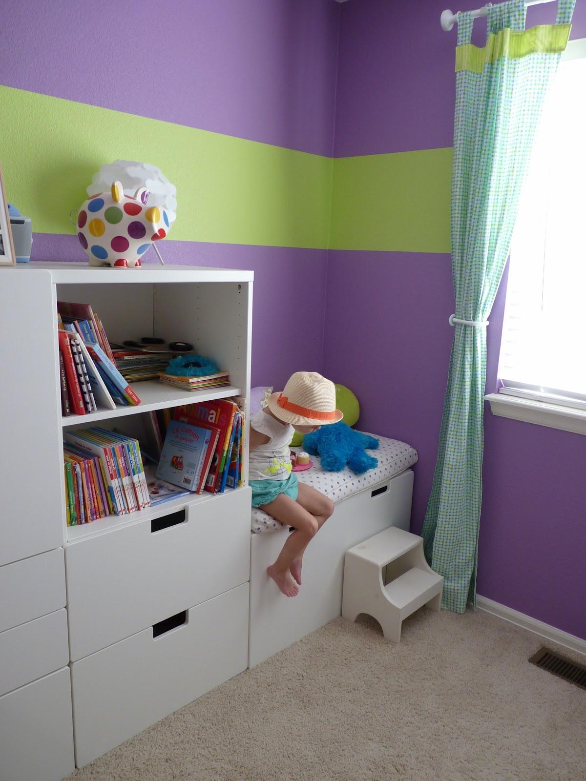 passion4creations home decor rideaux avec pattes. Black Bedroom Furniture Sets. Home Design Ideas