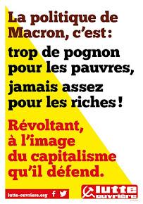 Affiche slogan