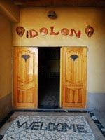 dolon restaurant bukhara